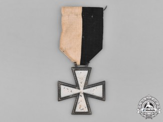 "Italy, Kingdom. A Cross of the Italian Expeditionary Corps in Russia (AKA ""Ice Cross"")"