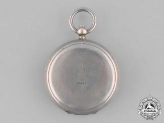 United Kingdom. A First War Dennison-Made British Military Mark VI Pocket Compass
