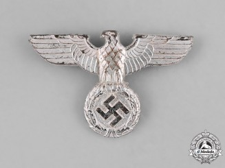 Germany, NSDAP/SA. A Political Cap Eagle, by F.W. Assmann