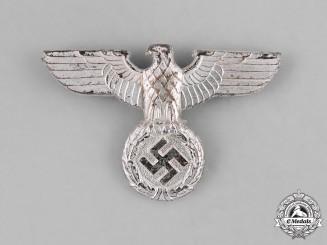 Germany, NSDAP/SA. A Political Cap Eagle, by F.W. Assmann