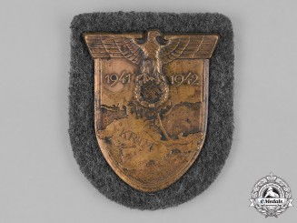 Germany, Luftwaffe. A Crimea Shield