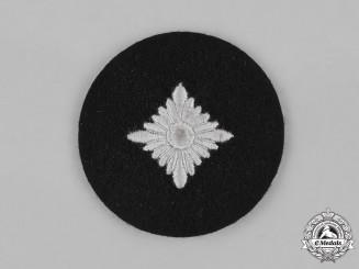 Germany, Waffen-SS. An Unissued Waffen-SS Oberschütze's Rank Pip
