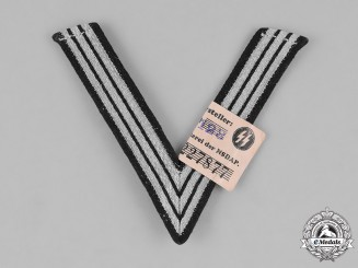 Germany, SS. An SS Honour Chevron of the Old Guard