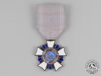 "Korea, Republic. An Order of Military Merit, ""Chungmu"" III Class Badge"