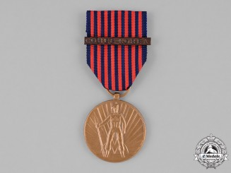 Belgium, Kingdom. A Medal of the Volunteer for the Korean War