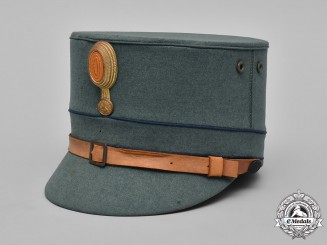 Netherlands, Kingdom. An Infantry Kepi,c.1940