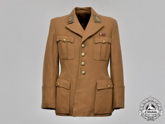 Germany, NSDAP. An Orts-Level Hauptamtsleiter Tunic