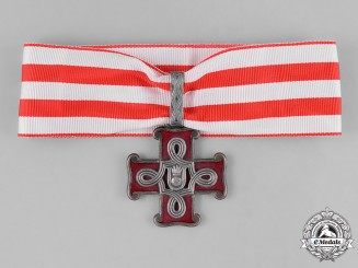 Croatia. An Order of Merit for Christians; First Class by Braca Knaus