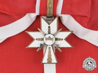 Croatia. Order of King Zvonimir's Crown, Grand Cross