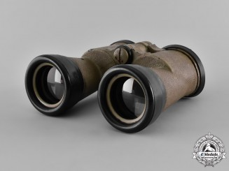 Germany, Kriegsmarine. A Pair of U-Boat Commander's Binoculars