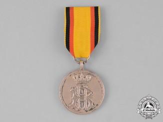 Reuss, Principality. A Gold Grade Merit Medal, c.