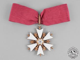 Estonia, Republic. An Order of the White Star, III Class Commander, c.1940