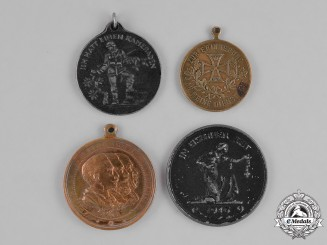 Germany, Imperial. A Group of Commemorative Medals