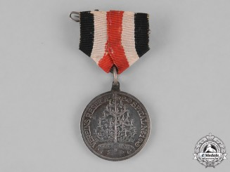 Germany, Imperial. A 1915 Christmas Medal