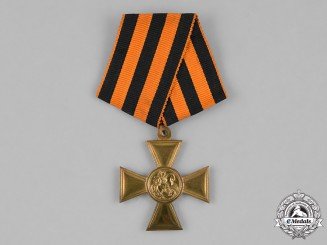Russia, Imperial. An Order of St. George, I Class Cross, c.1920