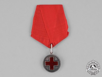 Russia, Imperial. A Russo-Japanese War Red Cross Medal
