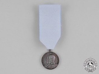 Russia, Imperial. A Teacher's Merit Medal