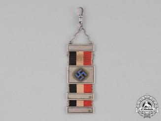 Germany, Third Reich. A Third Reich Watch Fob