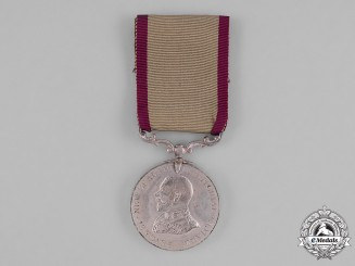 New Zealand. A Territorial Service Medal, to Lieutenant G. Lewis, 12th (Nelson) Regiment