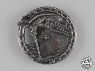 Germany, Kriegsmarine. A Blockade Runner Badge