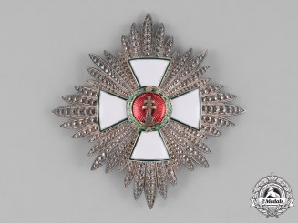 Hungary, Kingdom. An Order of Merit, II Class Commander, c.1935