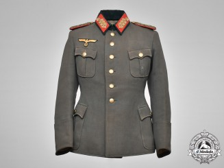 Germany, Heer. A Generalfeldmarshall Tunic