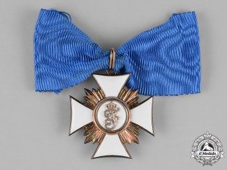 Württemberg, Kingdom. An Order of Friedrich, I Class Knight