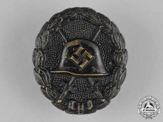 Germany, Wehrmacht. A Black Grade Wound Badge, Legion Condor