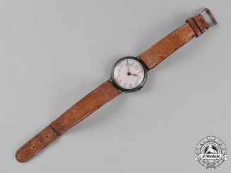 Germany, Heer. A First & Second War Period Veteran's Watch