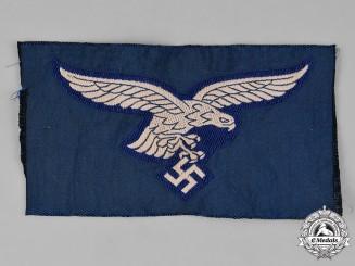 Germany, Luftwaffe. An EM/NCO's Breast Eagle