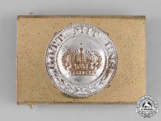 Germany, Heer. A Heer (Army) EM/NCO's Belt Buckle