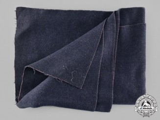 Germany, Luftwaffe. A Barracks Blanket