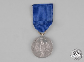 Germany, Wehrmacht. A Rare Official Pattern Wehrmacht 8 Year Service Award