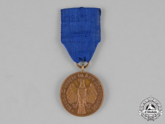 Germany, Wehrmacht. A Rare Official Pattern Wehrmacht 12 Year Service Award