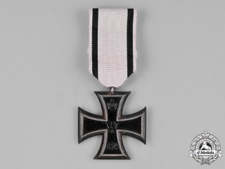 Prussia, Kingdom. An Iron Cross 1914 II Class, Non Combatant