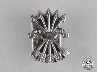 Spain, Nationalist. A Civil War Falangist Lapel Badge