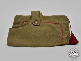 Spain, Army. A Foreign Legion Side Cap, C.1943