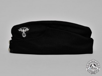 Germany, NSKK. A Motor Corps Enlisted Man's Side Cap