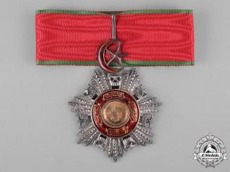 Turkey, Ottoman Empire. An Order of Medjidie (Mecidiye), III Class, Commander, c.1910