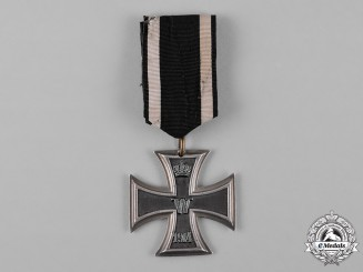 Germany, Imperial. An Iron Cross, II Class