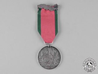 United Kingdom. A Turkish Crimea Medal 1855-1856, to Sergeant R. Stafford, 47th (Lancashire) Regiment of Foot
