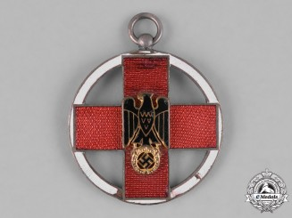 Germany, DRK. An Honour Decoration of the German Red Cross (DRK)