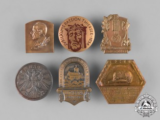 Germany. A Lot of Commemorative Badges