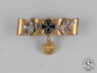 Germany, Weimar Republic. An Iron Cross Sweetheart Pin