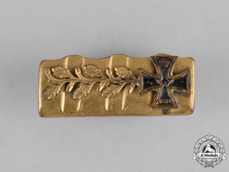 Germany, Imperial. A First War Patriotic Sweetheart Pin