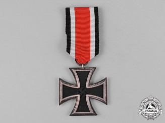 Germany, Wehrmacht. A 1939 Iron Cross Second Class