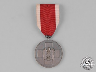 Germany, Third Reich. A Medal of Social Welfare