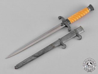 Germany, Heer. An Army Officer's Dagger, by Eickhorn