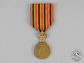 Belgium, Kingdom. A Medal of the Royal Federation of Former Non-Commissioned Officers, c.1900