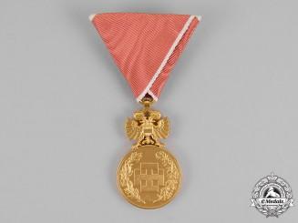 Austria, First Republic. A Military Merit Medal, c.1935